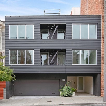 2364 Pacific Avenue, # 5 # 5, San Francisco, CA - USA (photo 1)