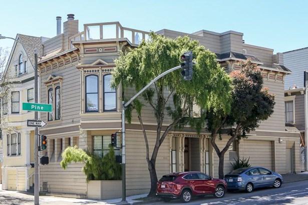 2901 Pine Street, San Francisco, CA - USA (photo 1)