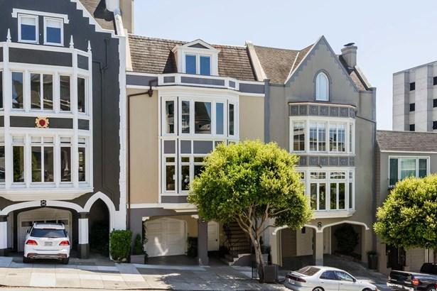 2255 Clay Street, San Francisco, CA - USA (photo 1)
