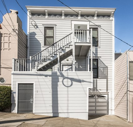 158 Missouri Street, San Francisco, CA - USA (photo 1)