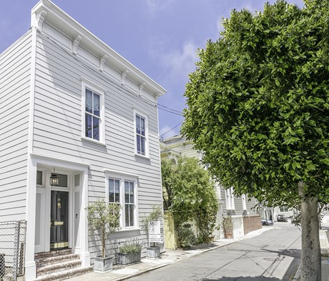 10 Perine Place, San Francisco, CA - USA (photo 1)