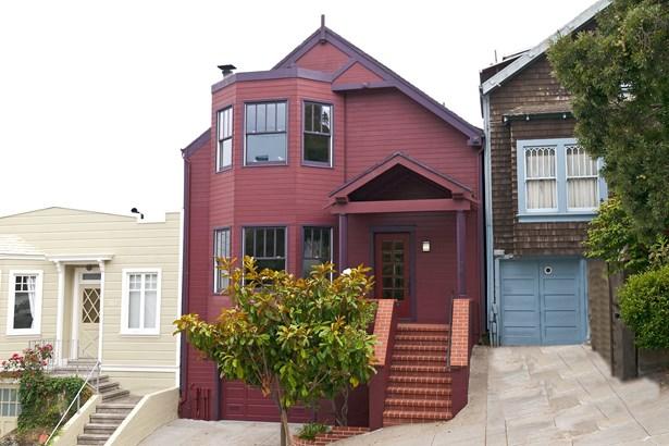365 Hill Street, San Francisco, CA - USA (photo 1)