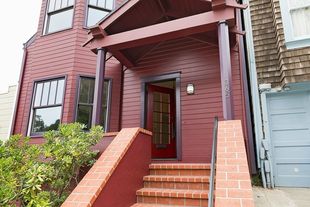 365 Hill Street, San Francisco, CA - USA (photo 2)