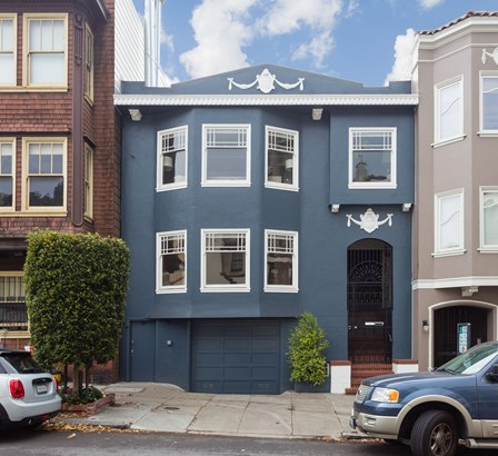 1807 Jones Street, San Francisco, CA - USA (photo 1)