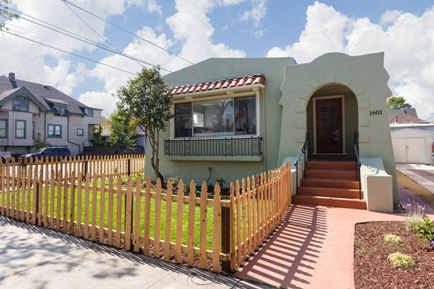 1601 Lafayette St, Alameda, CA - USA (photo 1)