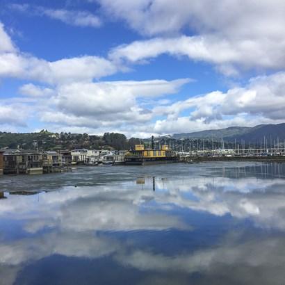 53 Issaquah Dock, Sausalito, CA - USA (photo 1)