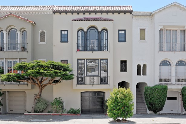 2147 Bay Street, San Francisco, CA - USA (photo 2)