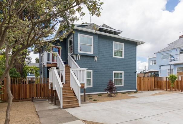 3046 Telegraph Ave, # 1 # 1, Berkeley, CA - USA (photo 1)