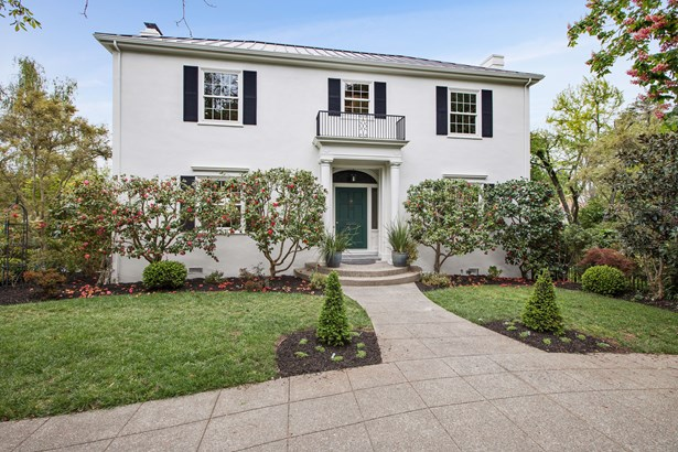 10 Tanglewood Rd, Berkeley, CA - USA (photo 1)