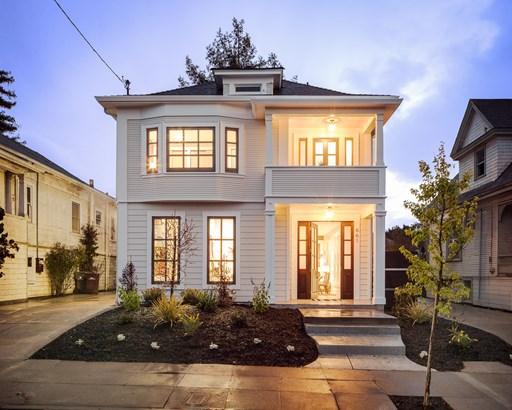 661 62nd St, Oakland, CA - USA (photo 1)