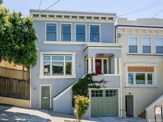 92 Homestead Street, San Francisco, CA - USA (photo 1)