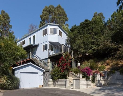 355 Paloma Avenue, San Rafael, CA - USA (photo 1)
