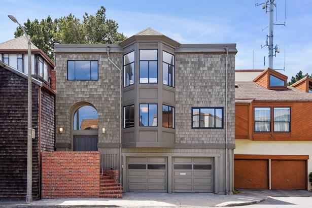 9 Gateview Court, San Francisco, CA - USA (photo 1)