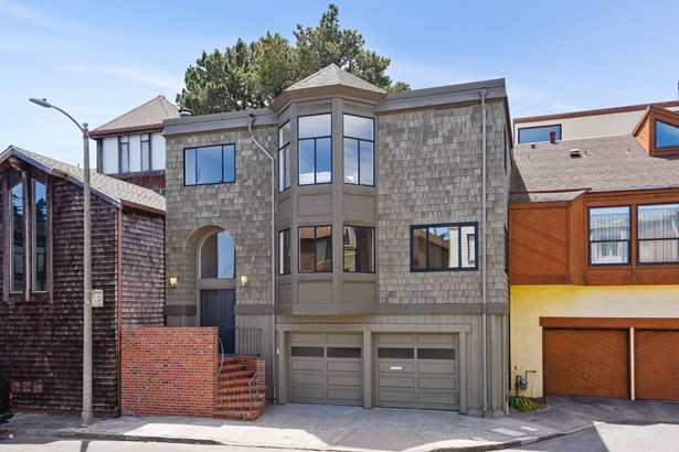 9 Gateview Court, San Francisco, CA - USA (photo 2)