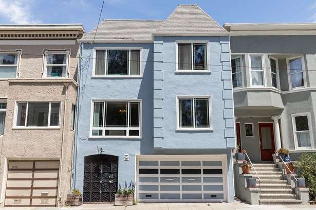 3336 Fulton Street, San Francisco, CA - USA (photo 1)
