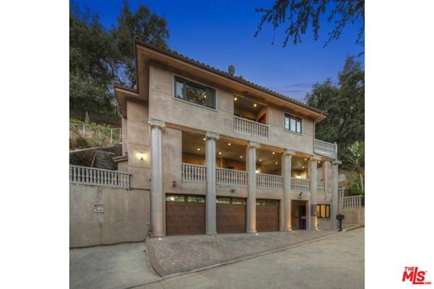 Single Family Residence, Neo - LOS ANGELES, CA