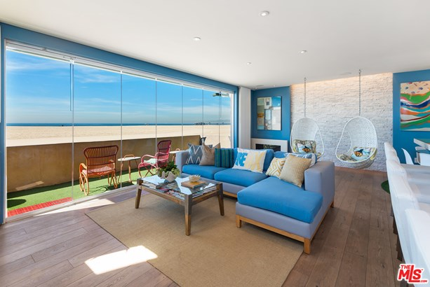 Residential Lease, Modern - MARINA DEL REY, CA