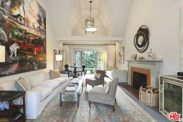French Normandy, Single Family Residence - Los Angeles, CA