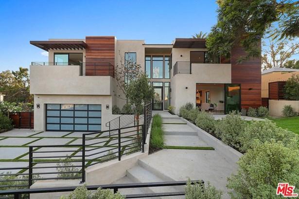 Contemporary, Single Family - Los Angeles (City), CA (photo 4)