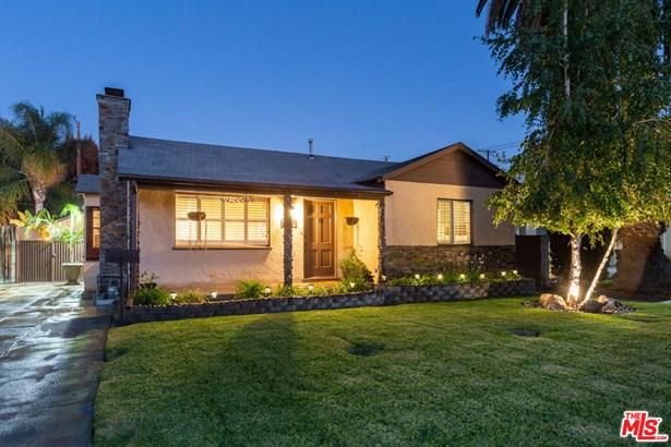 Single Family Residence, Ranch - Burbank, CA