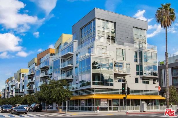 Condominium, Contemporary - Santa Monica, CA