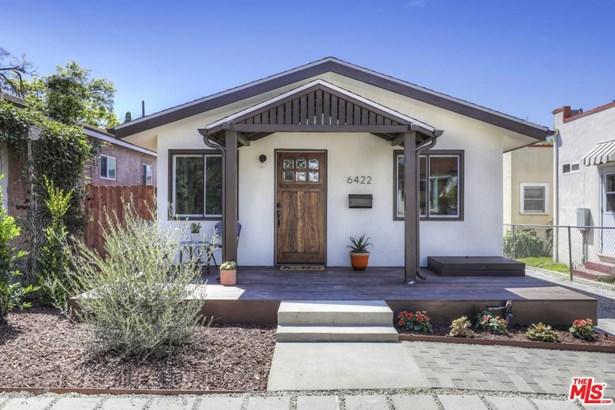 Bungalow, Single Family - Los Angeles (City), CA