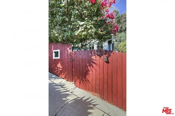 Bungalow, Single Family - Los Angeles (City), CA (photo 4)
