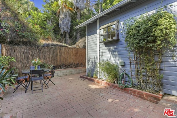 Bungalow, Single Family - Los Angeles (City), CA (photo 5)