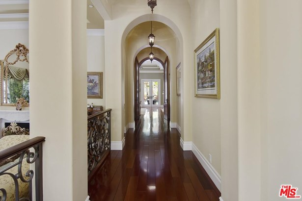 Mediterranean, Single Family - Beverly Hills, CA (photo 5)