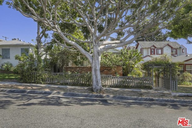 Residential Income - Santa Monica, CA (photo 2)