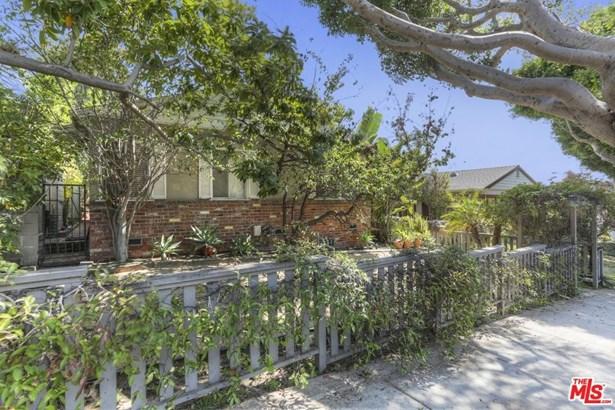 Residential Income - Santa Monica, CA (photo 5)