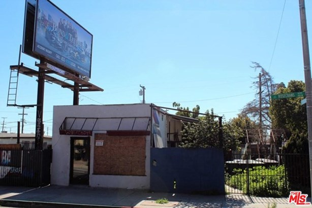 Residential Income - Compton, CA (photo 1)