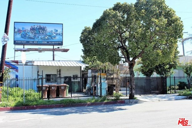 Residential Income - Compton, CA (photo 2)