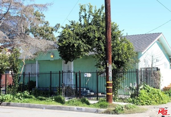Residential Income - Compton, CA (photo 3)