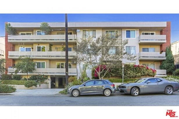 Condominium, Mid Century,Low Rise - Los Angeles (City), CA (photo 2)