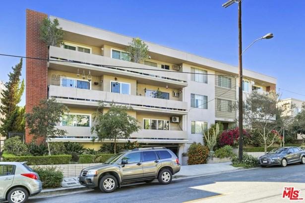 Condominium, Mid Century,Low Rise - Los Angeles (City), CA (photo 3)