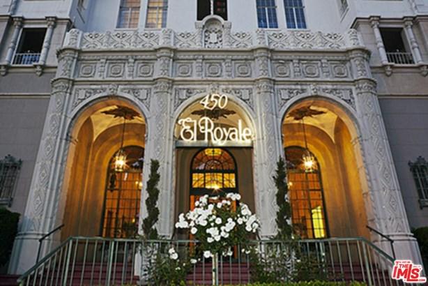 Condominium, High or Mid-Rise Condo,French - Los Angeles (City), CA (photo 1)