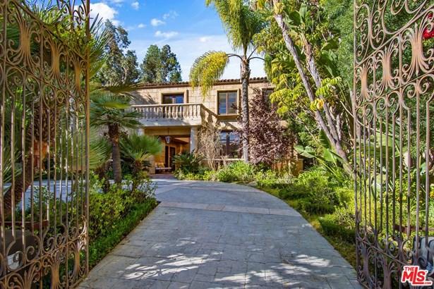 Villa, Single Family - Los Angeles (City), CA (photo 2)
