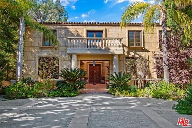 Villa, Single Family - Los Angeles (City), CA (photo 3)