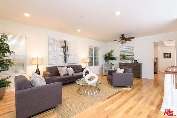 Condominium, Contemporary - Playa Vista, CA