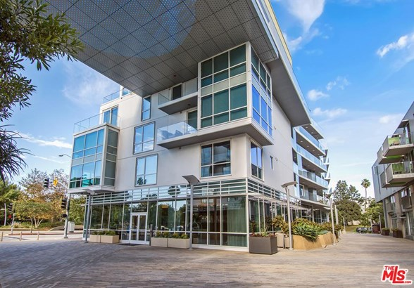 Condominium, Contemporary - Santa Monica, CA (photo 4)