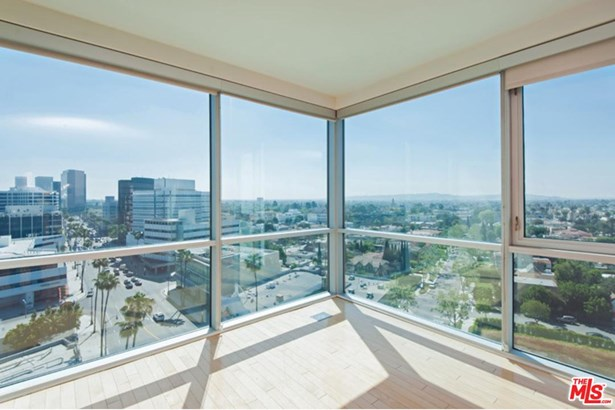 Condominium, High or Mid-Rise Condo,Modern - Beverly Hills, CA (photo 5)
