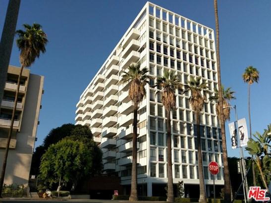 High or Mid-Rise Condo,Contemporary, Condominium - Los Angeles (City), CA (photo 1)