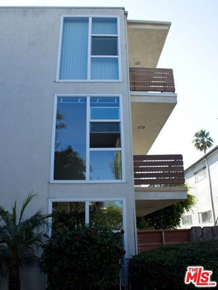 Condominium, Low Rise,Contemporary - Santa Monica, CA (photo 1)