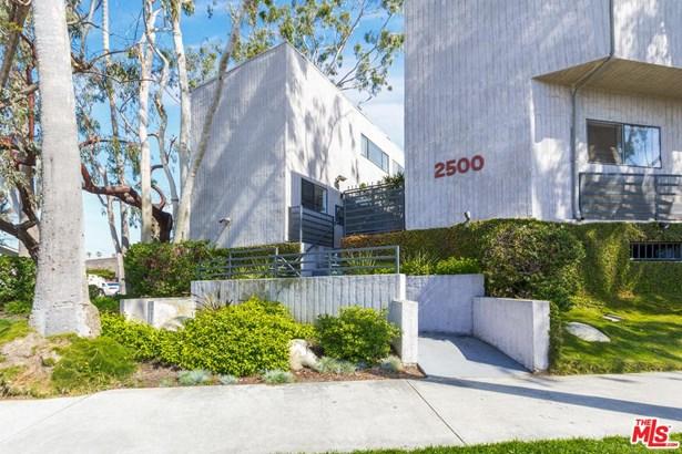 Condominium, Contemporary - Venice, CA (photo 1)