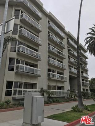 Condominium, High or Mid-Rise Condo - Santa Monica, CA (photo 3)