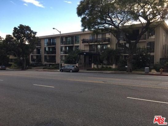 Architectural, Condominium - West Hollywood, CA (photo 2)