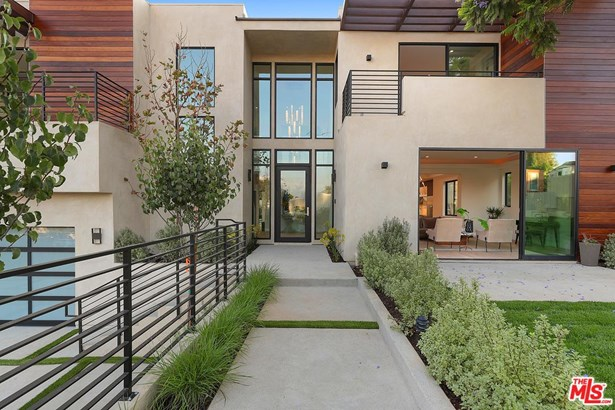Contemporary, Single Family - Los Angeles (City), CA (photo 2)