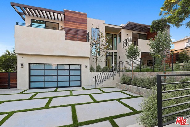 Contemporary, Single Family - Los Angeles (City), CA (photo 3)
