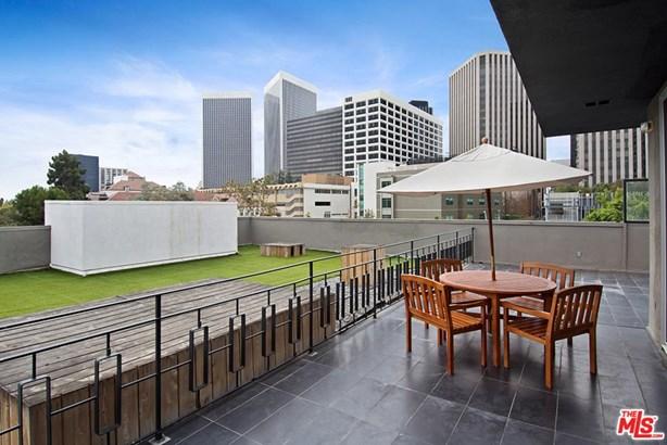 Condominium, Low Rise,Modern - Beverly Hills, CA (photo 5)